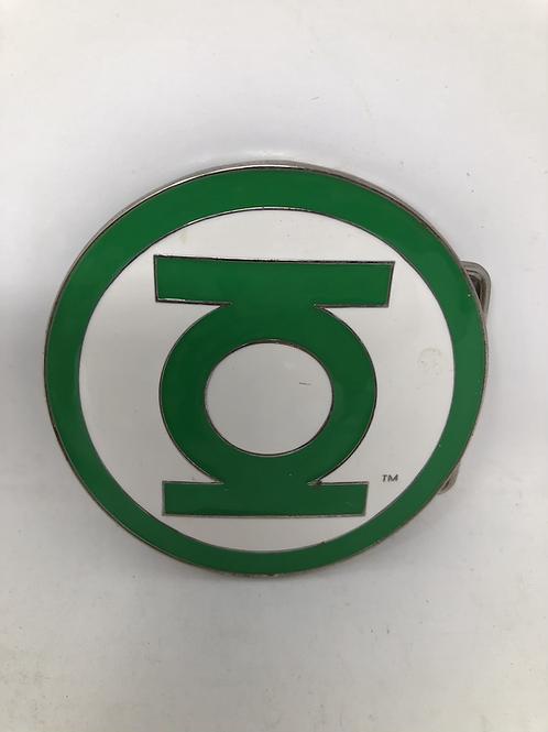 DC Green Lantern Metal Belt Buckle