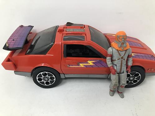 M.A.S.K. Thunder hawk Kenner 1985