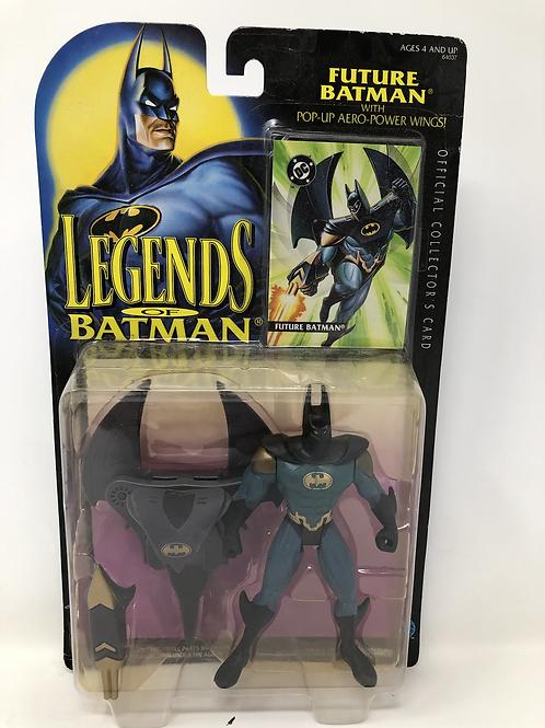Legends of Batman Future Batman