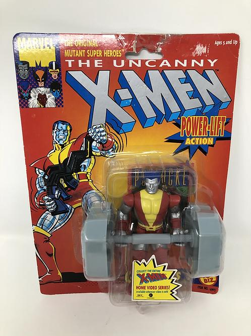 X-Men Colossus Power Lift Toybiz