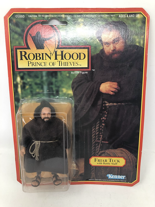 Robin Hood Prince of Thieves Friar Tuck Kenner