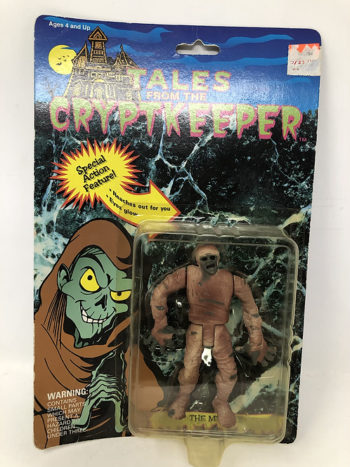 Tales From The Cryptkeeper Mummy (dark) Ace Novelty