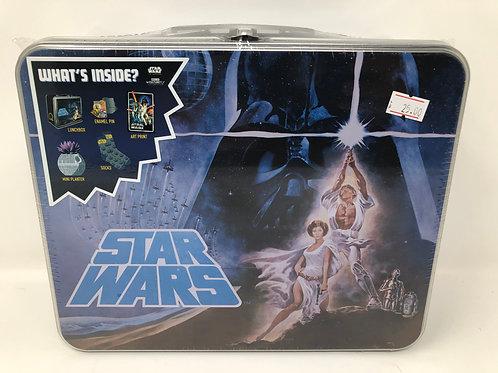 STAR WARS Mystery Lunchbox - Get a box full of Star Wars items!