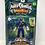 Thumbnail: Power Rangers Wild Force Blue Ranger Bandai