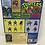 Thumbnail: Tmnt Teenage Mutant Ninja Turtles Donatello 1988 Vintage Playmates