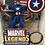 Thumbnail: Marvel Legends Captain America Toybiz