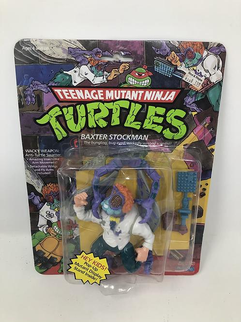 Tmnt Teenage Mutant Ninja Turtles Baxter Stockman Playmates