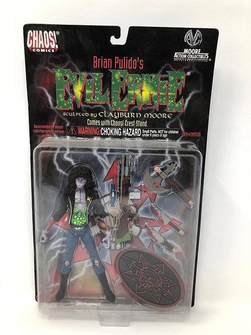 Brian Pulido's Evil Ernie 1997 Chaos Comics