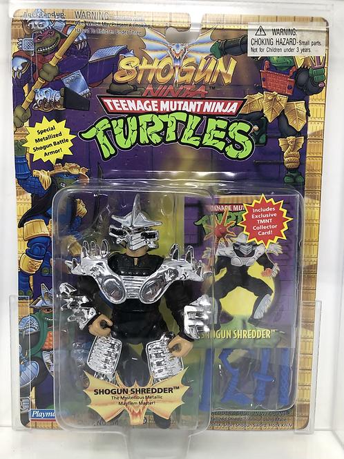 Tmnt Teenage Mutant Ninja Turtles Super Shredder AFA Playmates