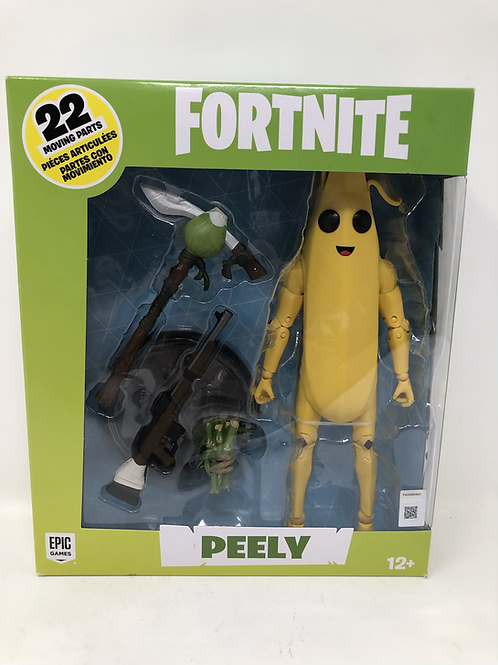 McFarlane Fortnite Peely