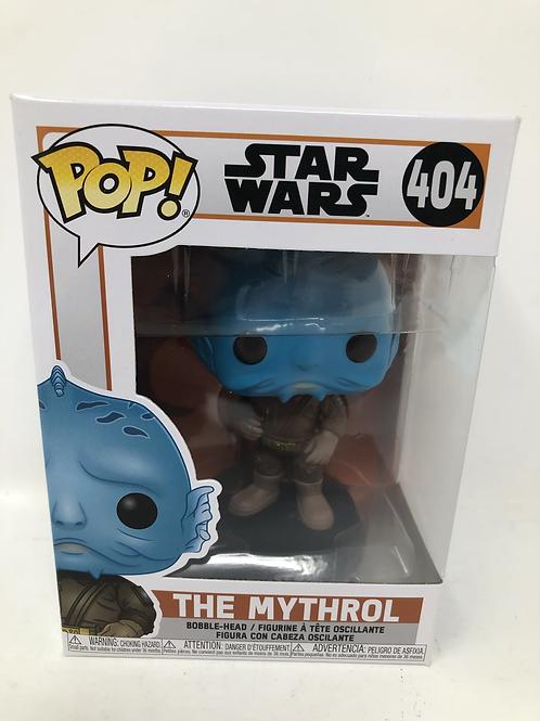 Star Wars Mandalorian Mythrol Funko Pop