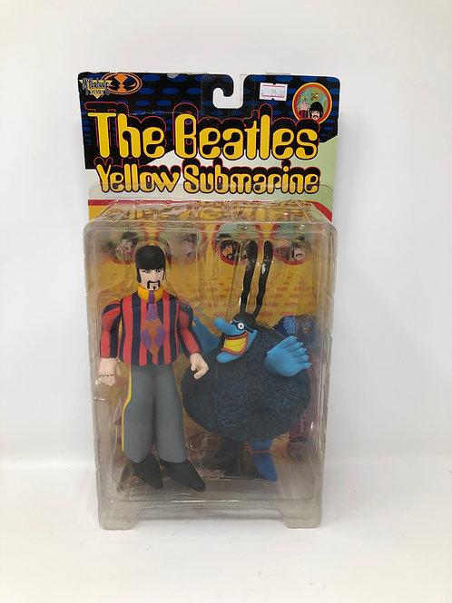The Beatles Yellow Submarine Paul McCartney McFarlane Toys