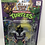 Thumbnail: Tmnt Teenage Mutant Ninja Turtles Super Shedder 1999 Vintage Playmates