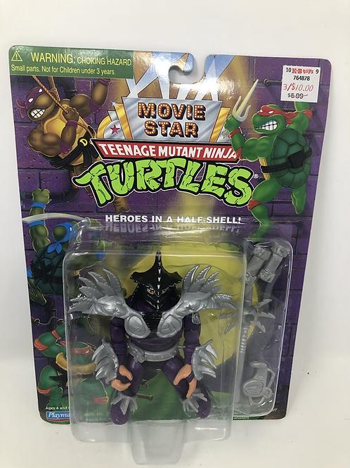 Tmnt Teenage Mutant Ninja Turtles Super Shedder 1999 Vintage Playmates
