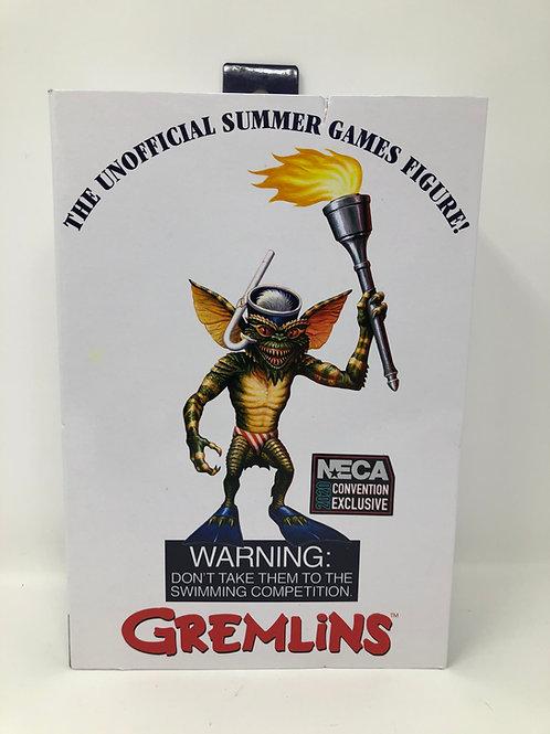 Gremlins SDCC Summer Games Exclusive Neca