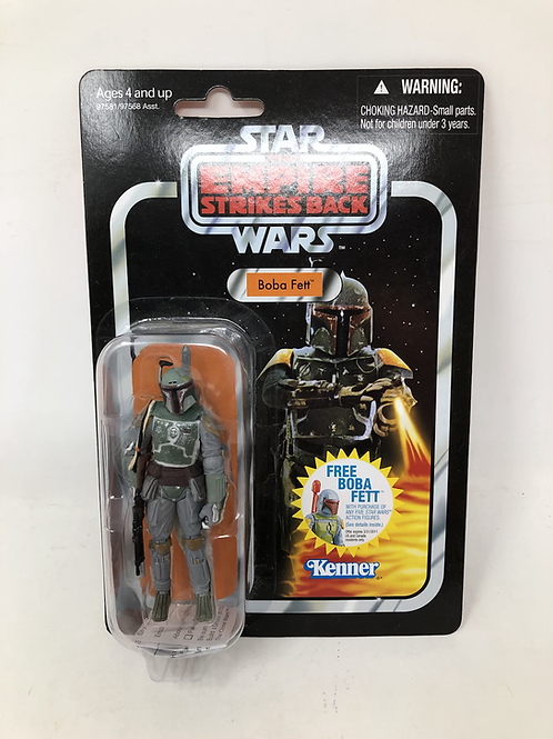 Star Wars Boba Fett Vintage Collection VC09