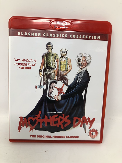 Mother's Day Blu Ray