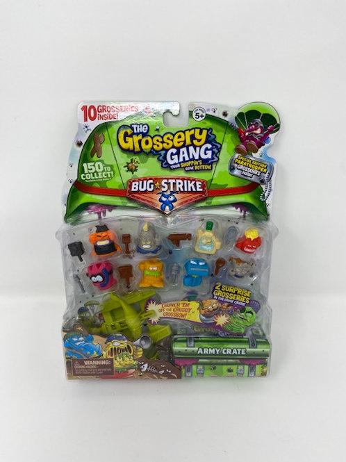 The Grossery Gang Bug Strike 10 pack