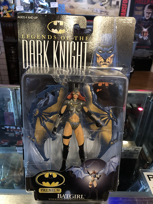 Batgirl - Legends of the Dark Knight DC