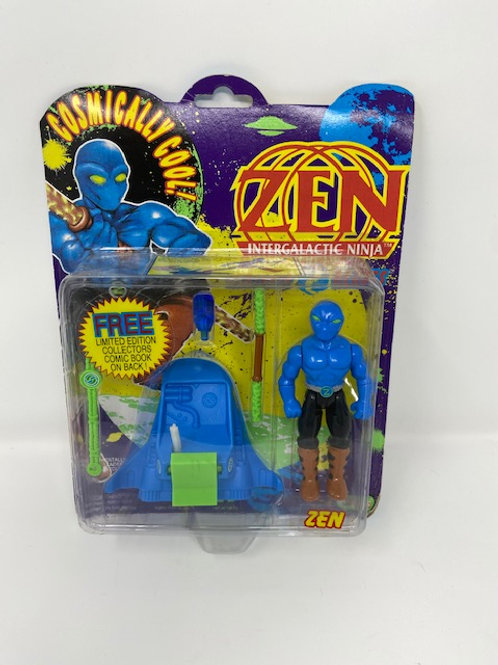 Zen Intergalatic Ninja Zen 1991 Justoys