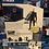 Thumbnail: Star Wars  Pre Vizla Clone Wars with Darksaber Hasbro