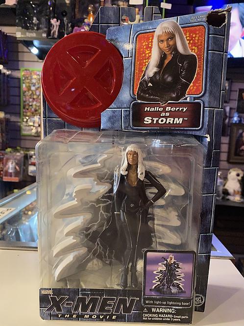 Marvel X-Men Movie Storm Toybiz