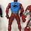 """Thumbnail: Marvel Spiderman 10"""" Toybiz lot"""