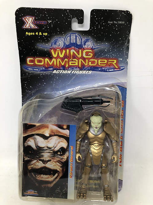 Wing Commander Kilrathi General X- Toys