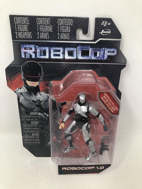 Robocop 1.0 Figure Jada Toys