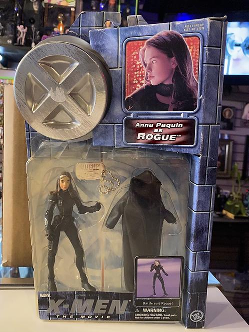 Marvel X-Men Movie Rogue Toybiz
