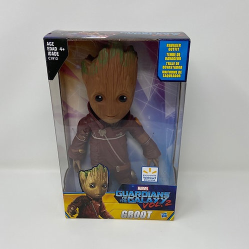 "GROOT 12"" Figure Guardians of the Galaxy"