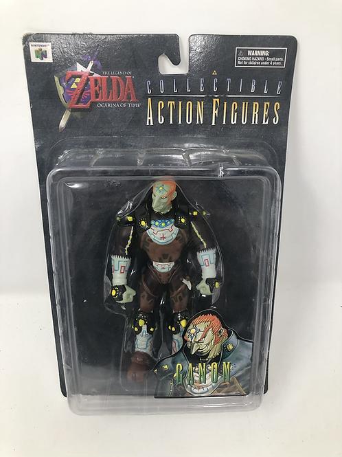 Nintendo Legend of Zelda Ganon Figure