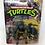 Thumbnail: Teenage Mutant Ninja Turtles TMNT 1990 Rockateady Playmates