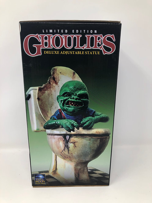 """Ghoulies 6"""" Poseable Resin Statue Full Moon Entertainment"""