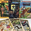 Thumbnail: Masters of the Universe Used Coloring and Comic Lot