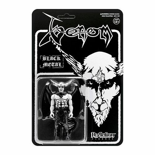 "Venom Super7 Black Metal 3.75"" Figure"
