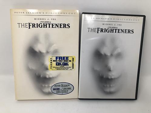 Peter Jackson's Fighteners DVD