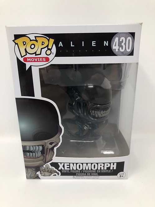 Alien Xenomorph Funko Pop 430