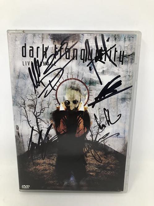 Dark Tranquility Live Damage Signed DVD