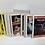 Thumbnail: Gremlins and Gremlins 2 Topps lot Card Sets