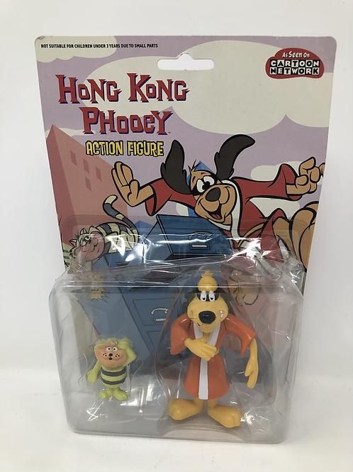 Hong Kong Phooey Cartoon Network