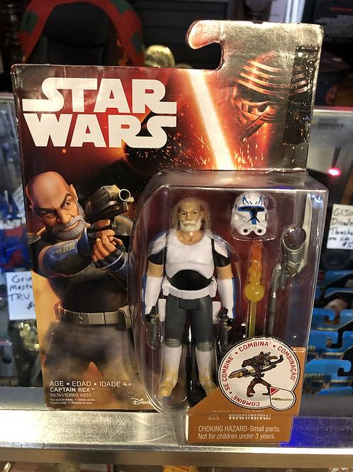 Star Wars Rebels Captain Rex Hasbro Disney