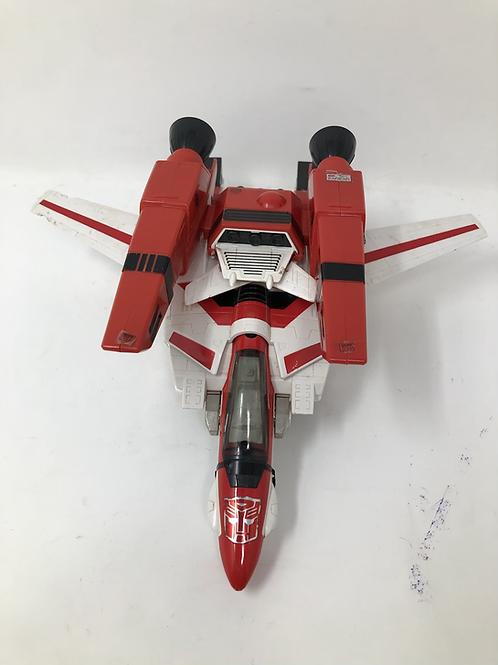 Transformers G1 Vintage Jetfire