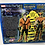 "Thumbnail: X-Men Evolution 8"" Wolverine Mutant Outcasts Toy Biz"