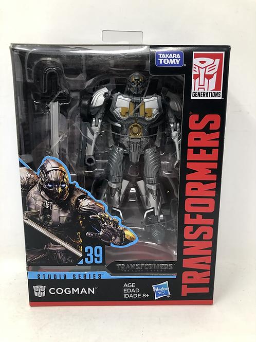 Transformers Cogman Studio Series Hasbro