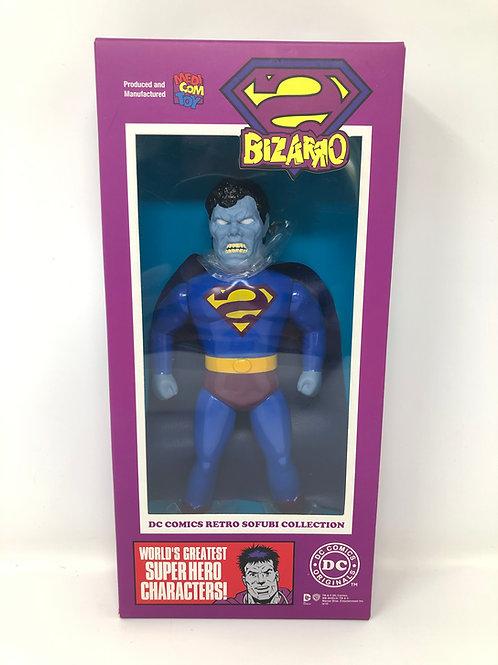 Bizarro Superman DC Comics Sofubi Collection Medicom Toys