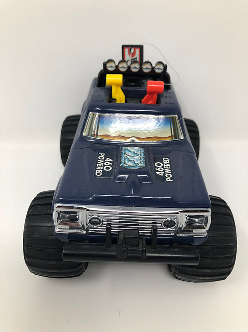 Bigfoot 4x4x4 Playskool