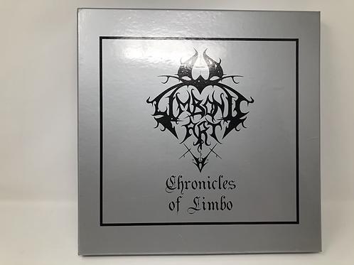Limbonic Art 6 LP Boxset Rare