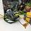Thumbnail: Tmnt Teenage Mutant Ninja Turtles Sewer Army Tube Playmates