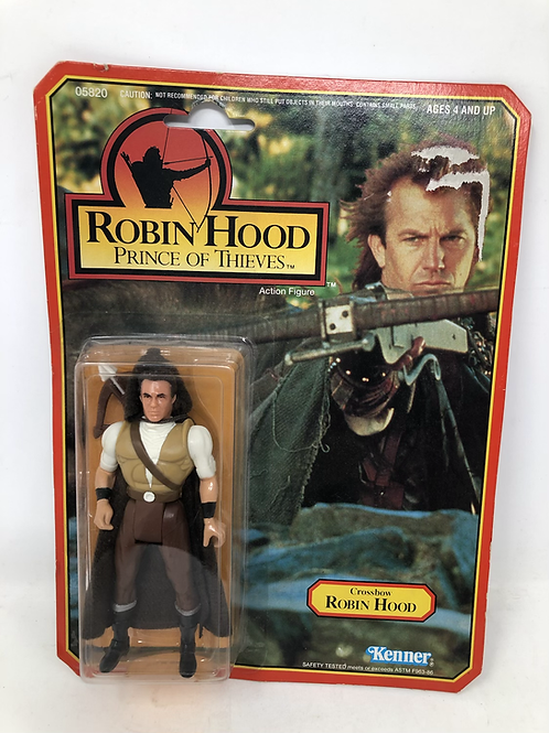 Robin Hood Prince of Thieves Crossbow Kenner